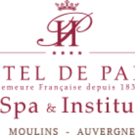 David MARTIN, Toque d'Auvergne et Chef à l'Hôtel de Paris**** (Moulins)